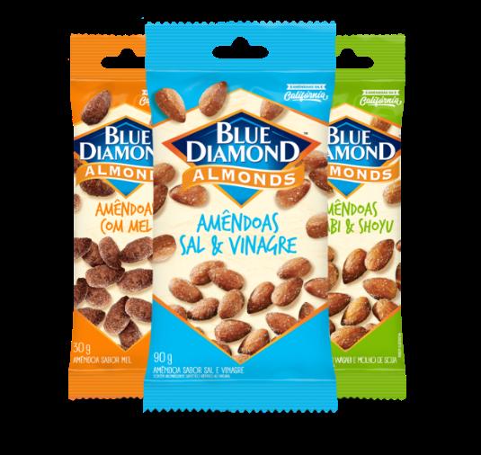 produtos Blue diamond
