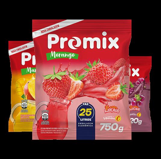 produtos promix